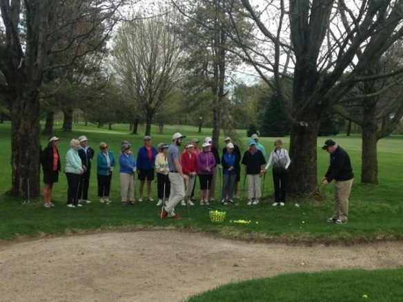 2018 Womens Hospitality and Golf Clinic6